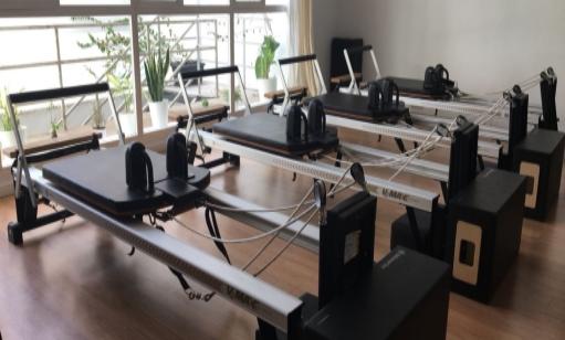 Pilates (sesión individual)